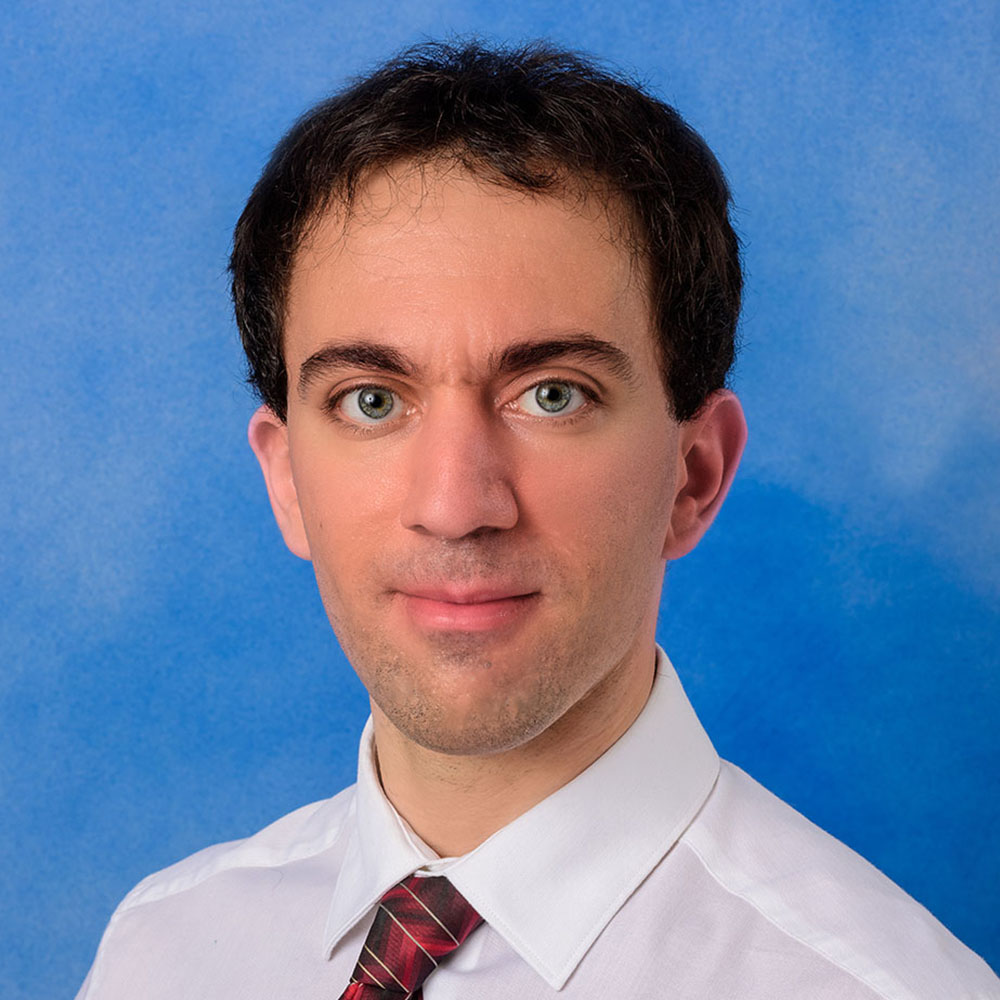Dr. Joseph Venditto III
