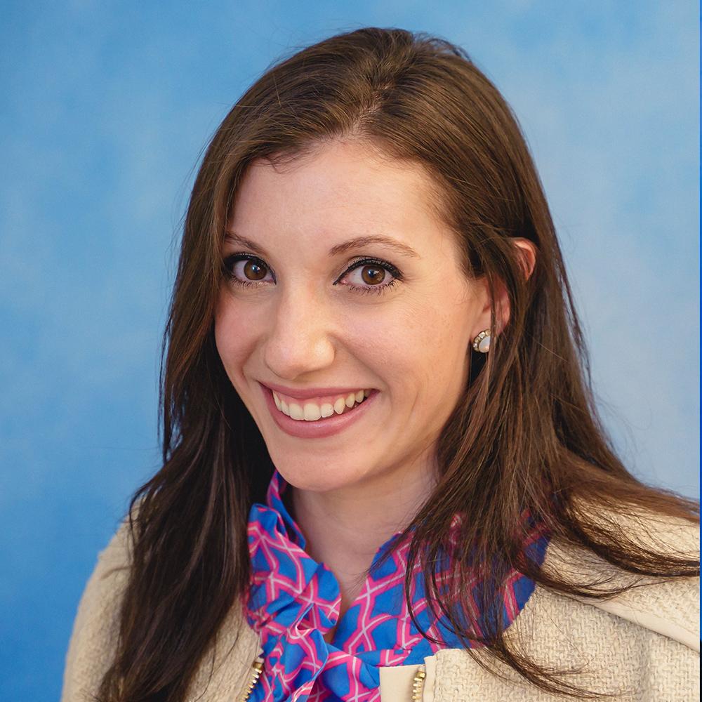 Dr. Kathryn DePrimo