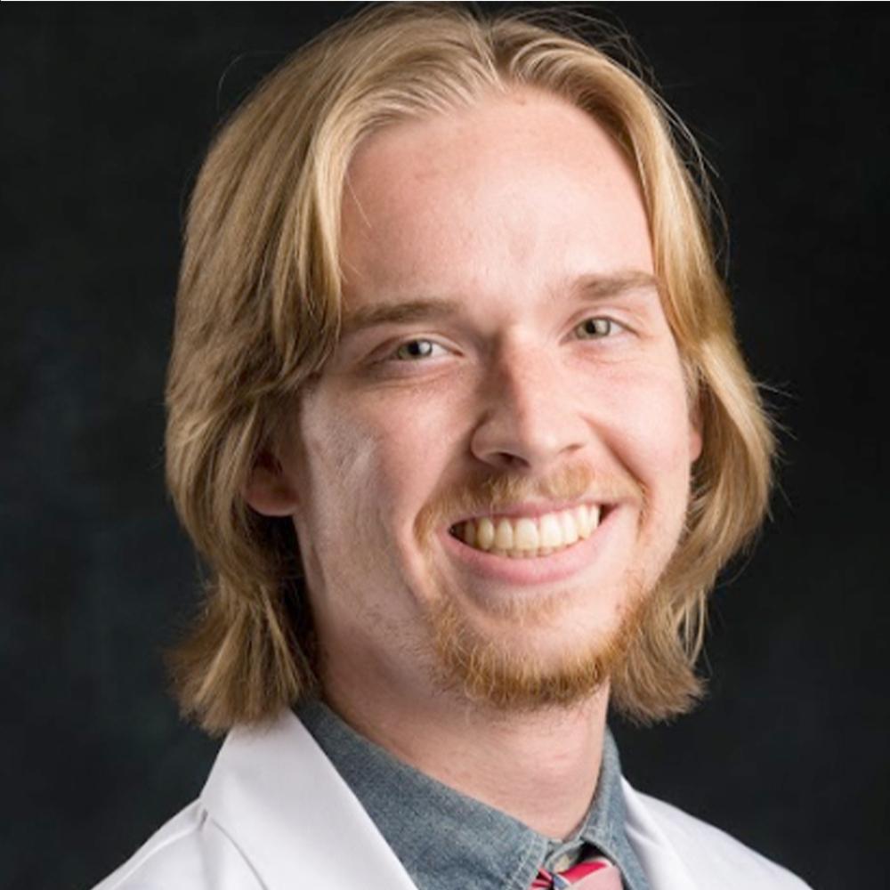Dr. Liam Gaugh