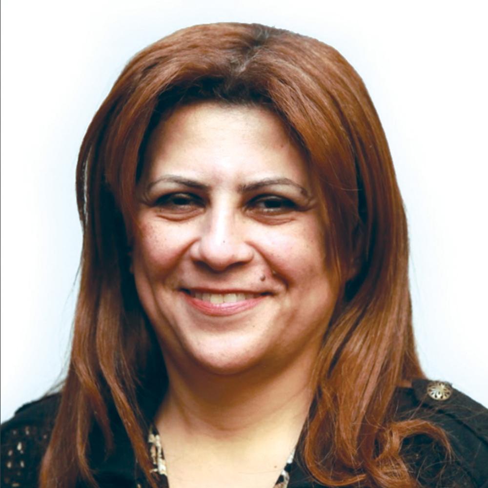 Dr. Lilian Gobrial