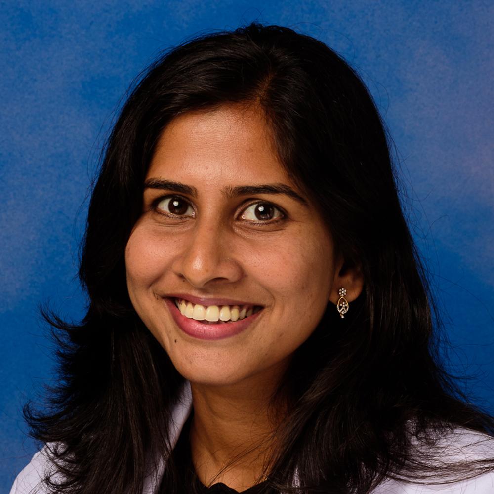 Dr. Metlapalli Sravanthi