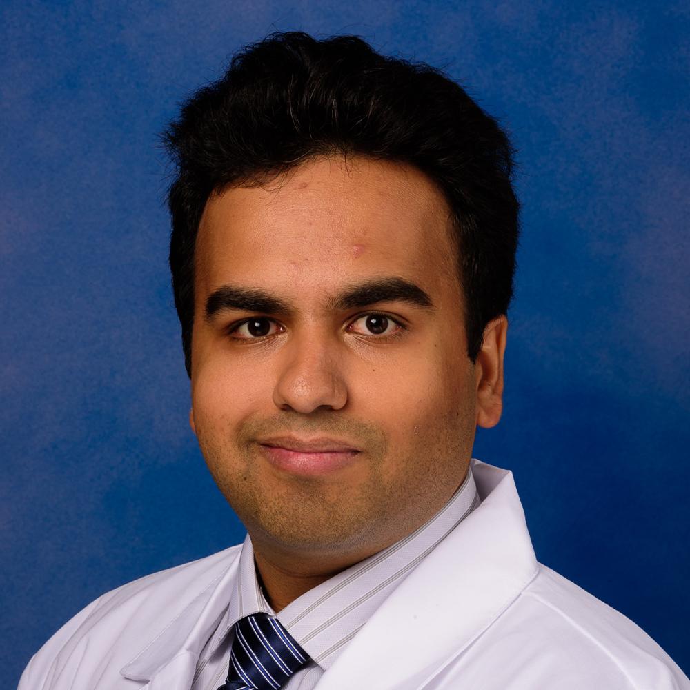 Dr. Nishant Sharma
