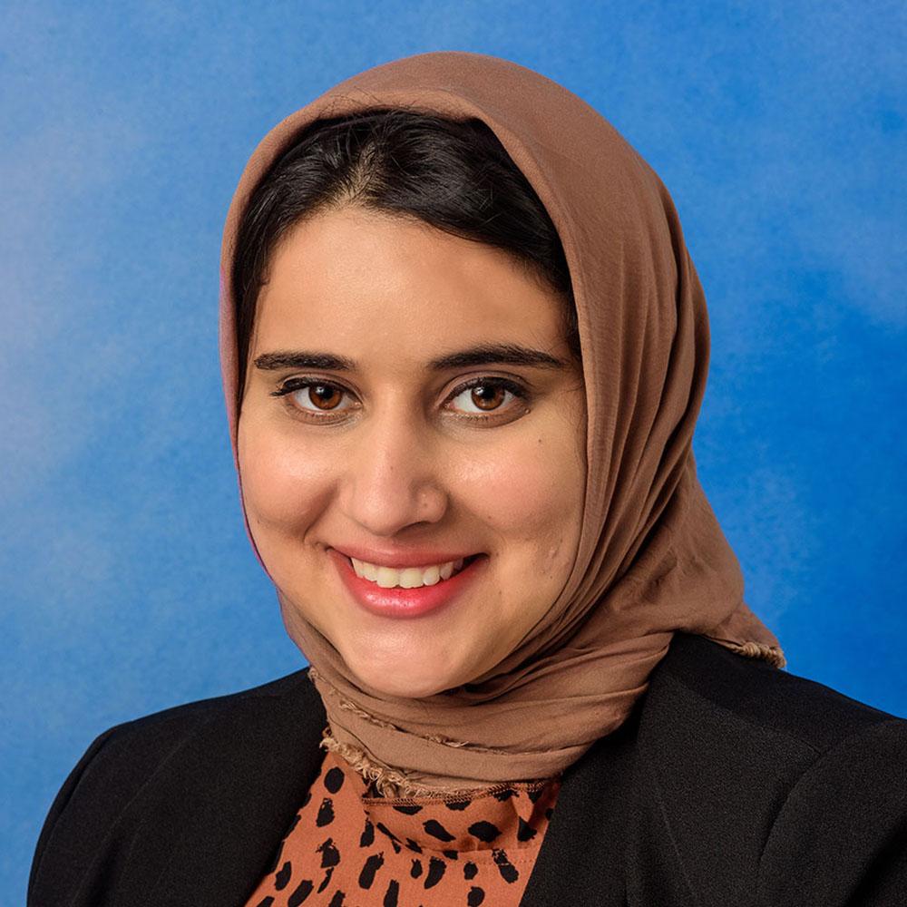 Dr. Noha Hafez