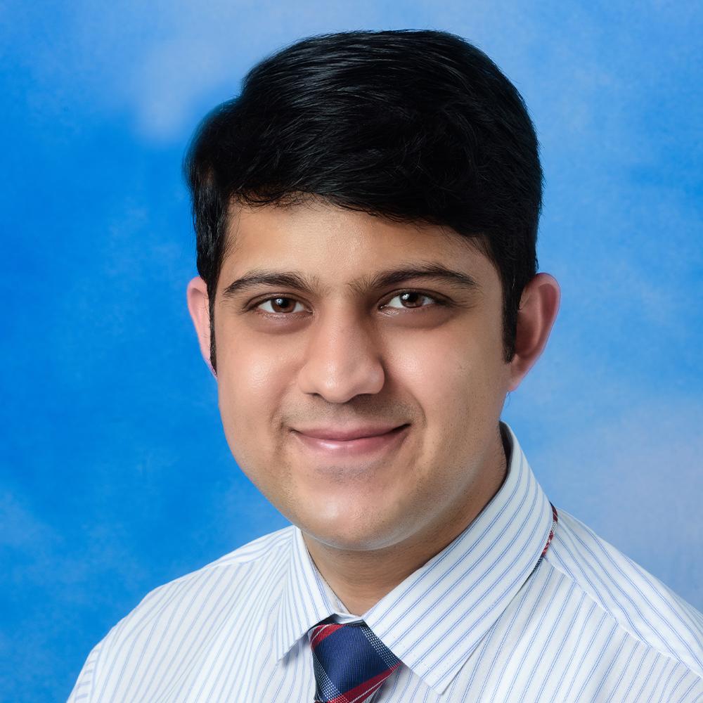 Dr. Raza Naseer