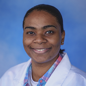 Dr. Rojelle Williams