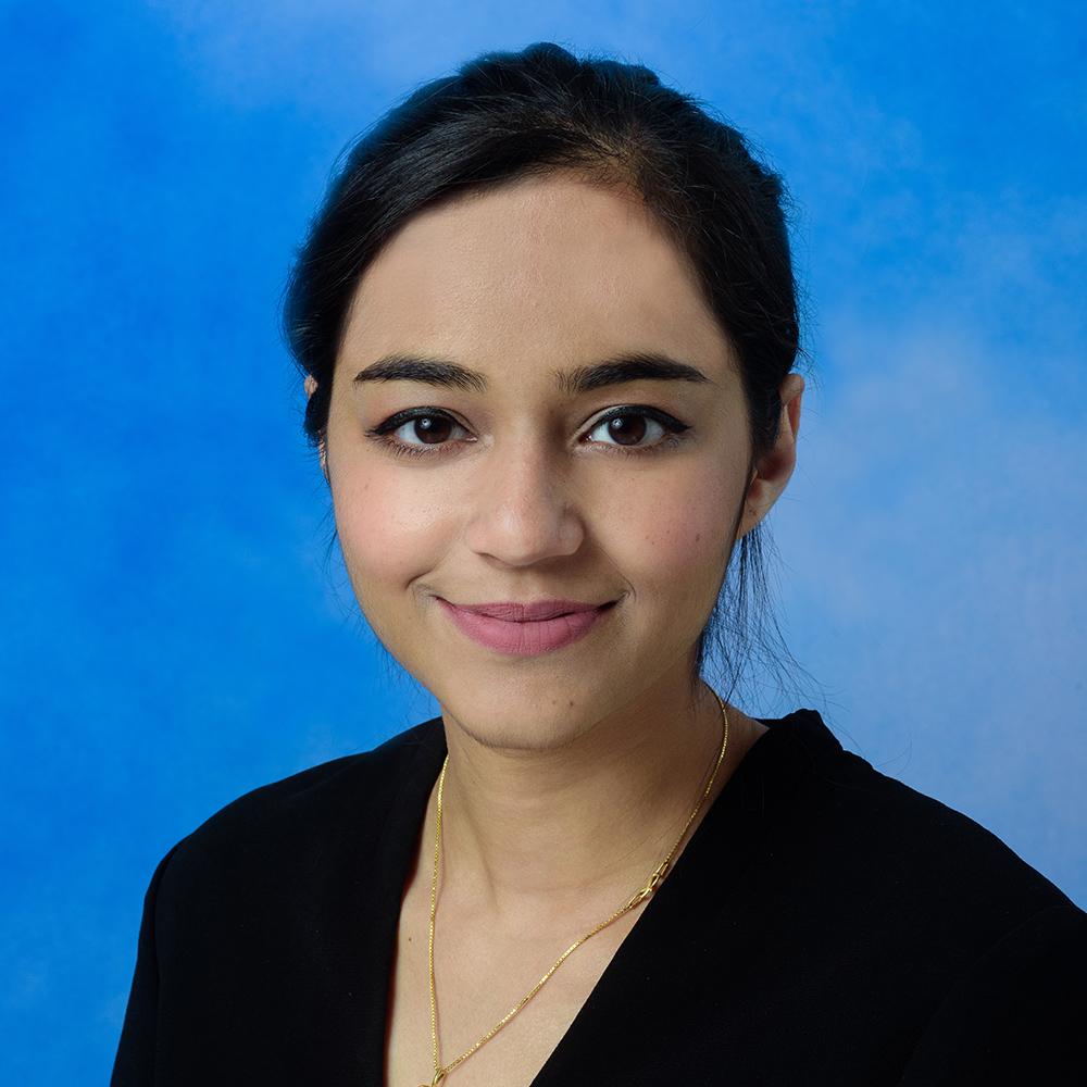 Dr. Sanskriti Shrivastava