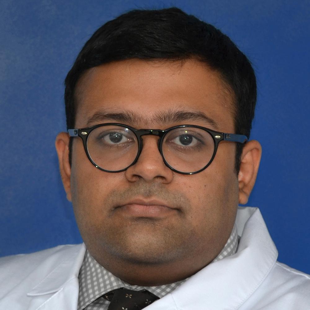 Dr. Sharath Rajagopalan