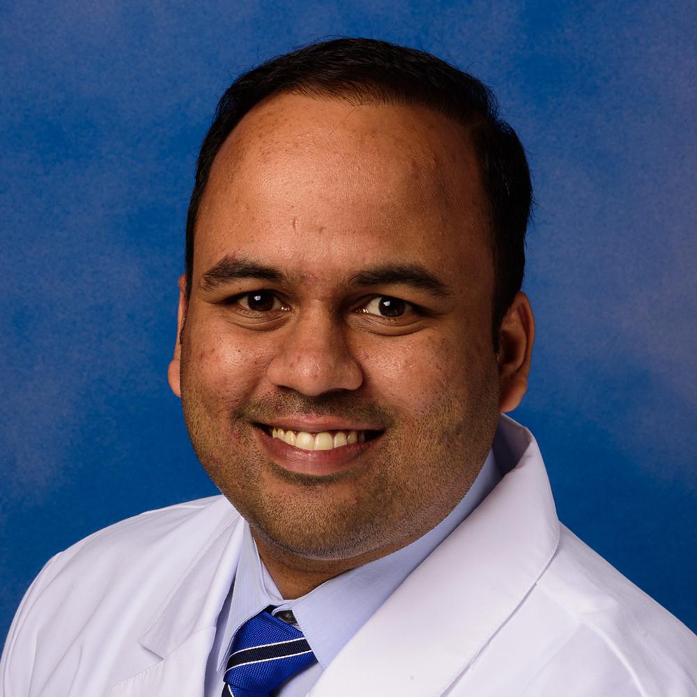 Dr. Sharmil Suma Kumaran