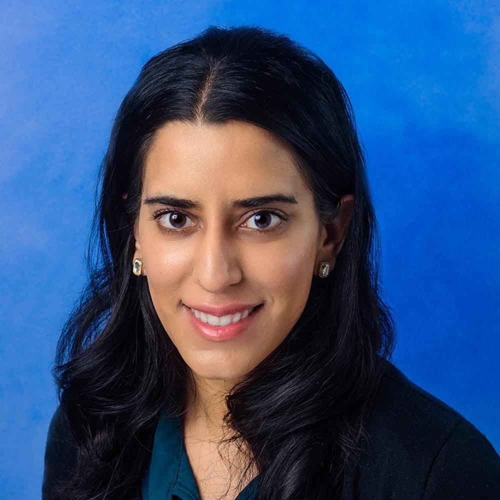 Dr. Sharon Grewal
