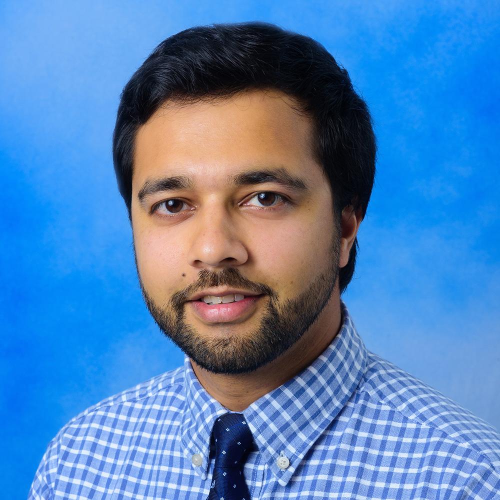 Dr. Talal Barlas