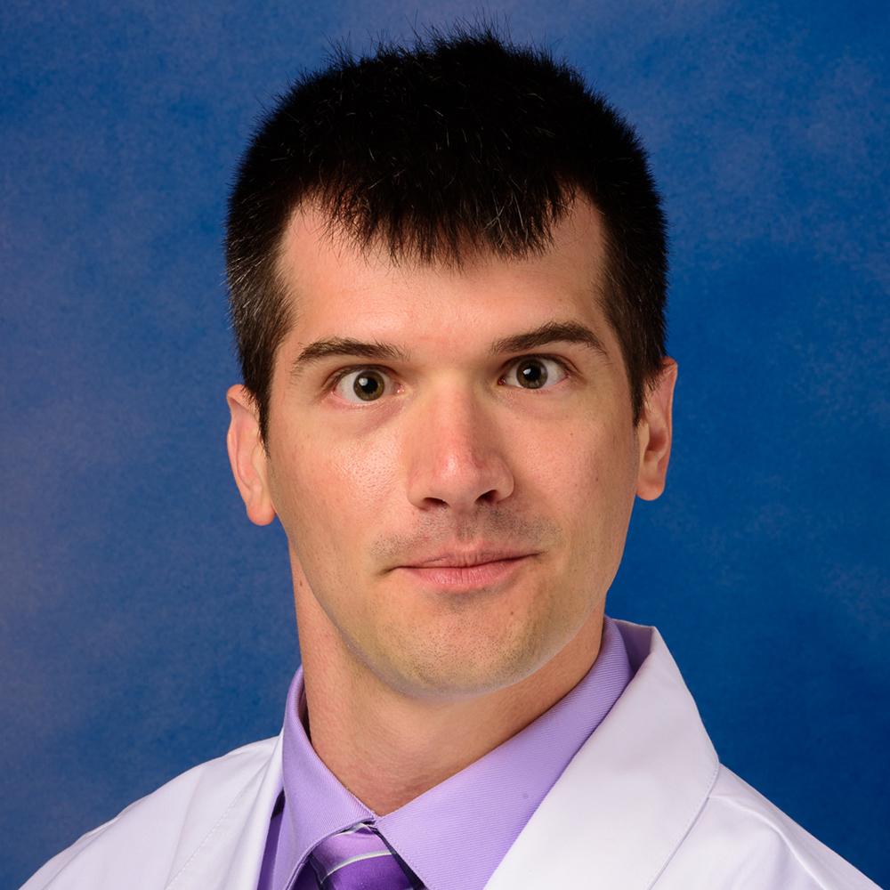 Dr. Timothy Hemp