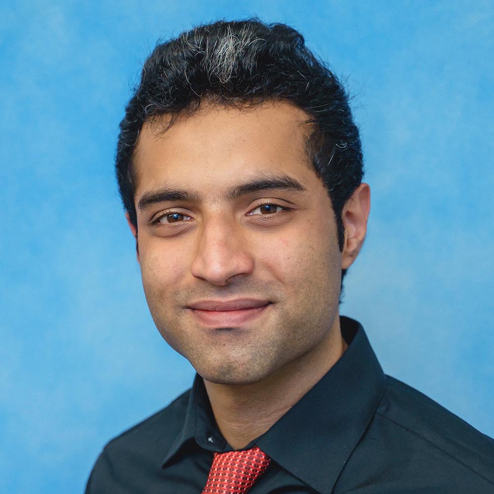 Dr. Viren Raheja