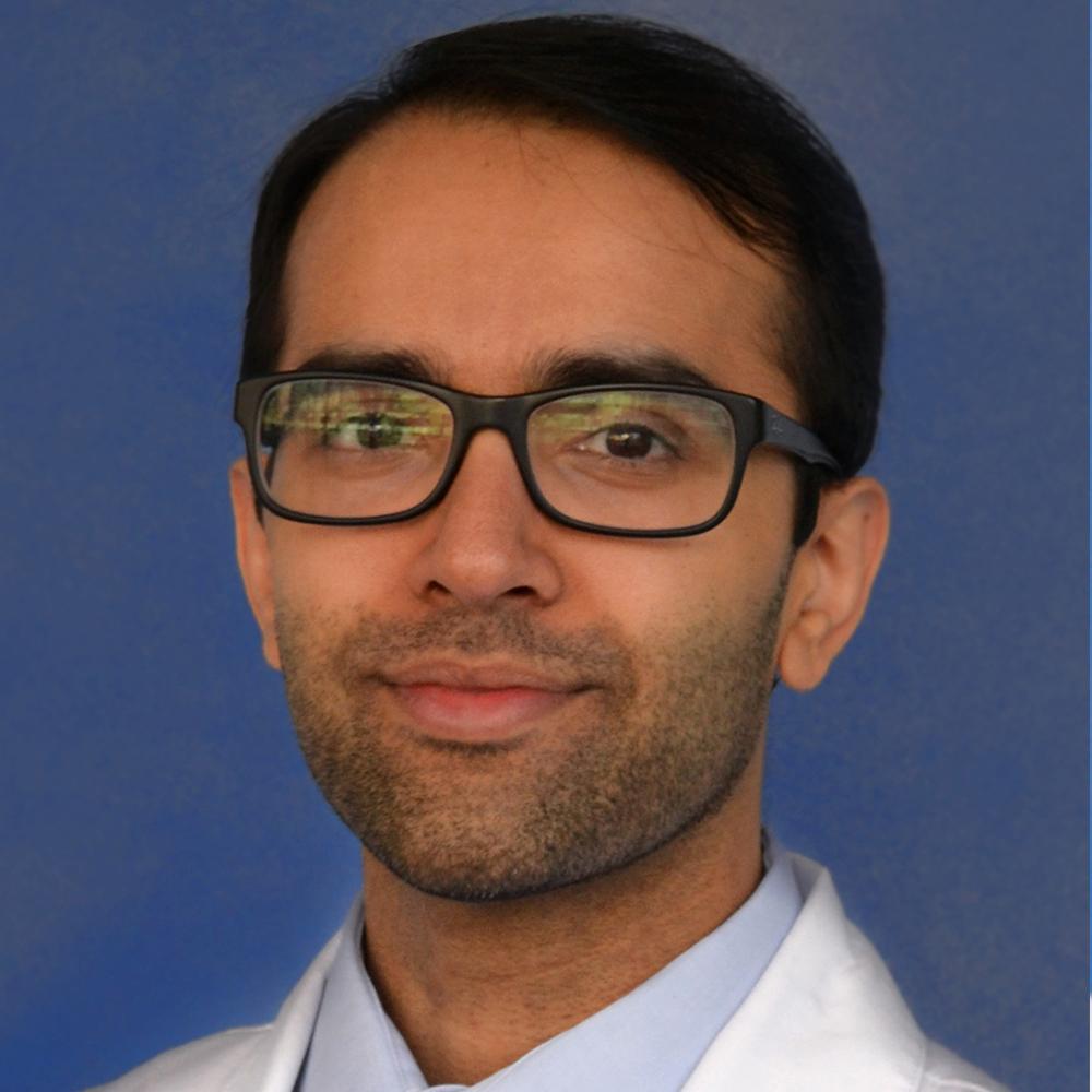 Dr. Virinder Sidhu