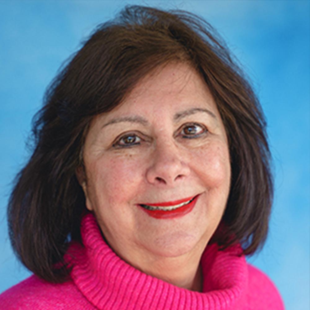 Lorraine Lupini