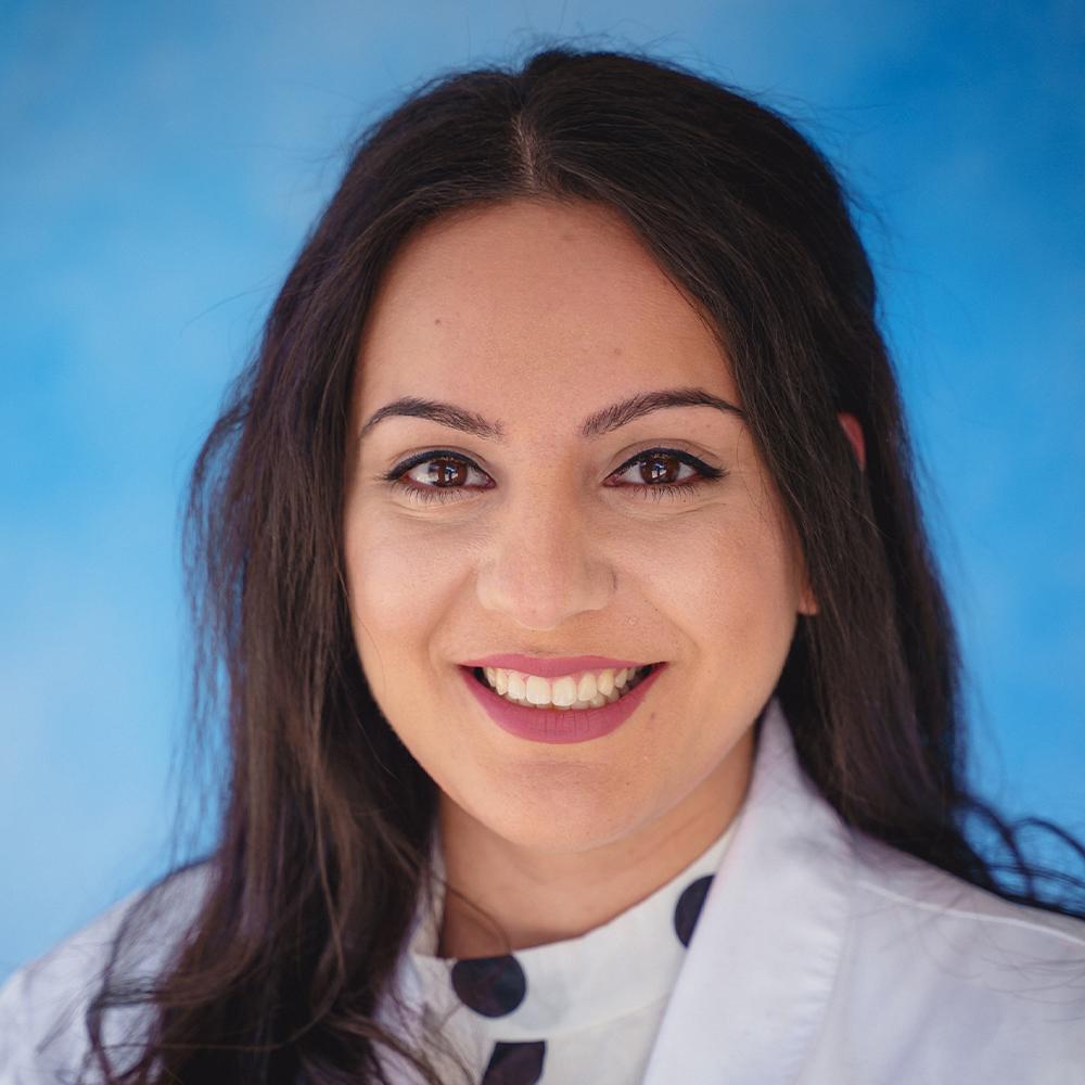 Dr. Masuma Khawaja