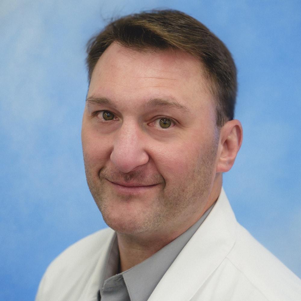 Jason Scotti, M.D.