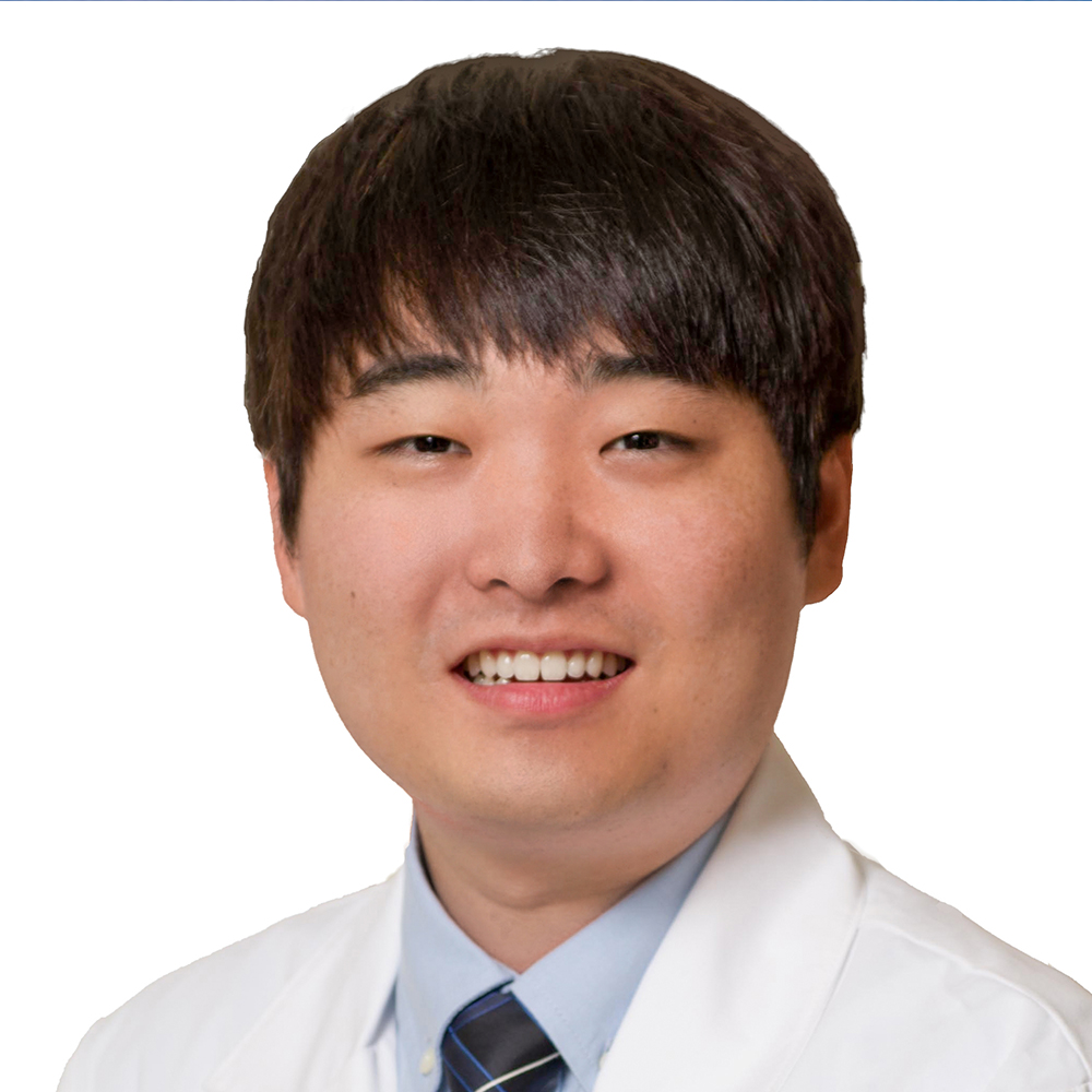 Dr. Thomas Roh