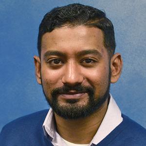 Dr. Arun Puthusseril