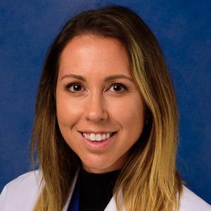 Dr. Dara Gammon