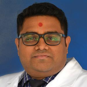 Dr. Yagneshkumar Parekh