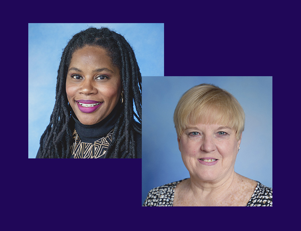 The Wright Center for Community Health names two new practice managers