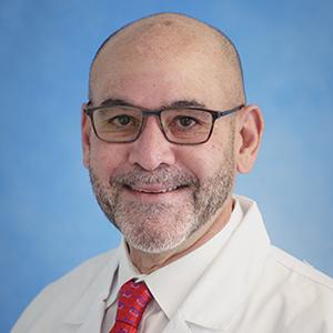 Alberto A Marante, M.D.