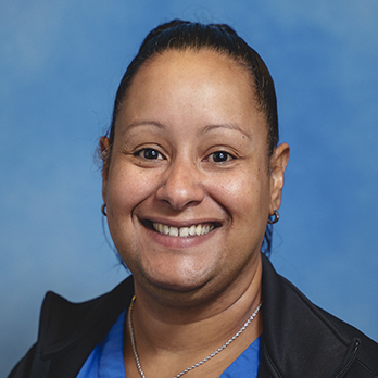 Lida Kiefer Named Practice Manager of The Wright Center for Community Health's Hawley Location