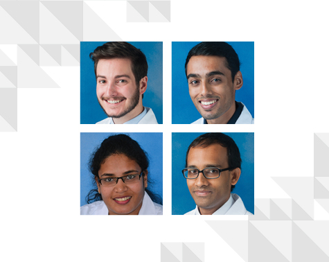 The Wright Center for Graduate Medical Education Announces Its Inaugural Class of Psychiatry Graduates