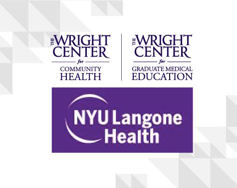 The Wright Center and NYU Langone Introducing Scranton Dental Residency Program