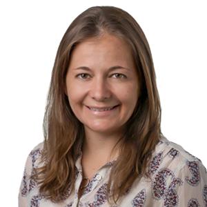 Esther M. Johnston, M.D.