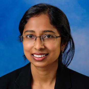 Dr. Aishwarya Krishnaiah