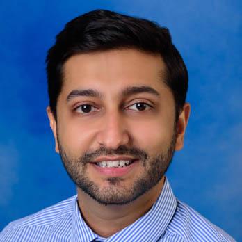 Dr. Ali Shah