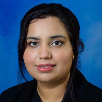 Dr. Aniqa Raheem