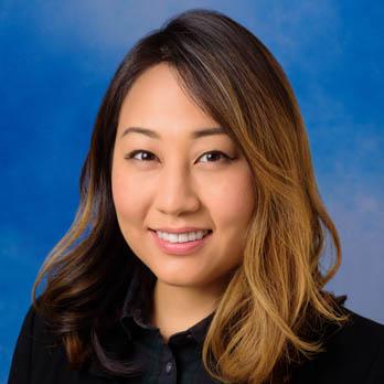 Dr. Ashley Zhan