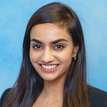 Dr. Chilsia Shafi
