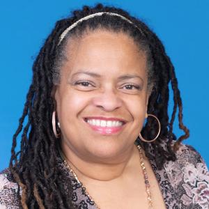 Darlene Lawrence, M.D.