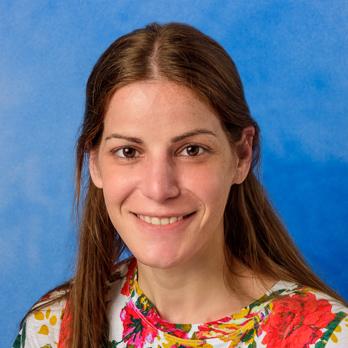 Dr. Erica Schmidt