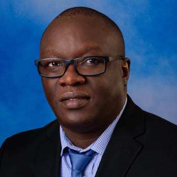 Dr. Edwin Mogaka
