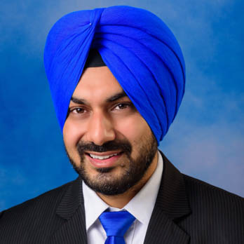 Dr. Gurminder Singh