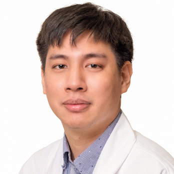 Dr. Hsuan-Chieh Luoh