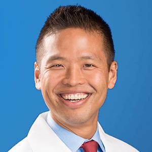 James Huang, M.D.