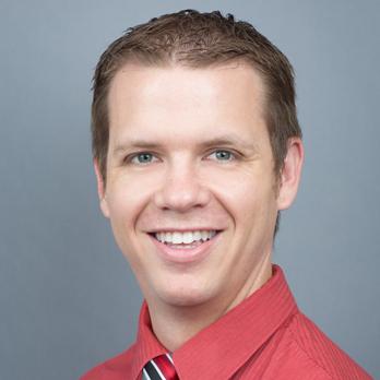 Dr. Joshua Lloyd