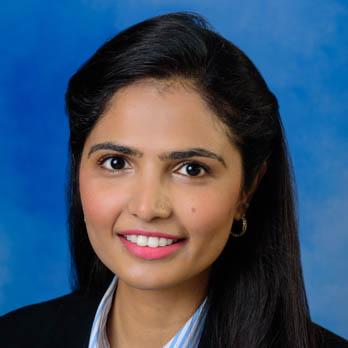 Dr. Khadijah Sajid