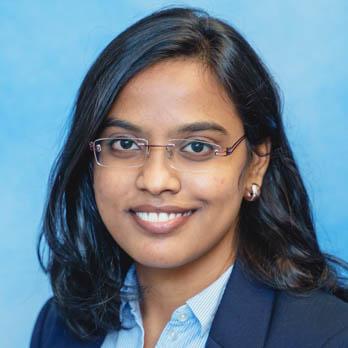 Dr. Lakshmi Priyanka Pappoppula