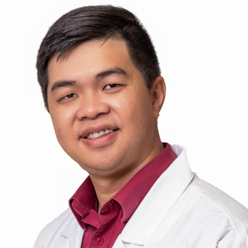 Dr. Leon Nguyen