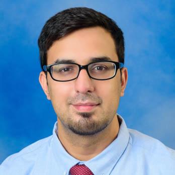Dr. Mohammed Musa Najmuddin