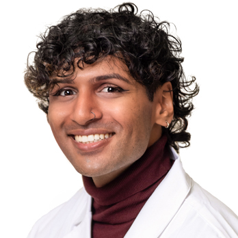Dr. Neepam Shah
