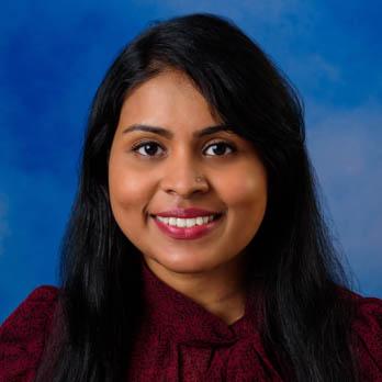 Dr. Nirshanthika Raviendren