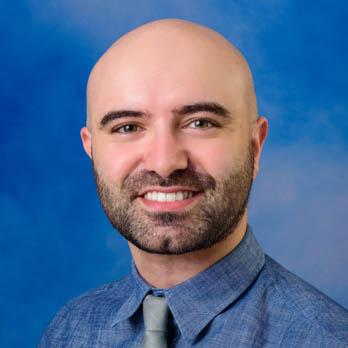 Dr. Omar Saeed