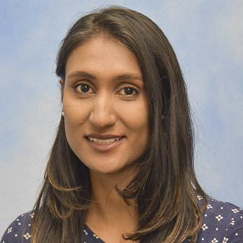 Dr. Preya Patel